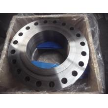 Raised Face Long Weld Neck Flanges