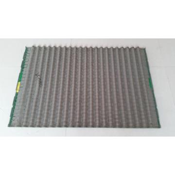 API stardard FLC2000 wave shaker screen