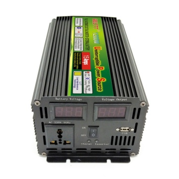Factory Price 1200W UPS Sine Wave Power Inverter