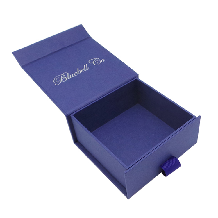 Wholesale Printed Box Customized Jewelry Boxes Ring Box