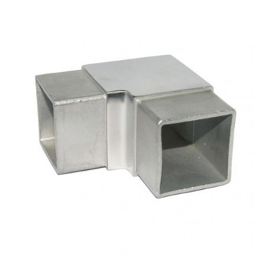 Square Stainless Steel Tube Connecting Joint