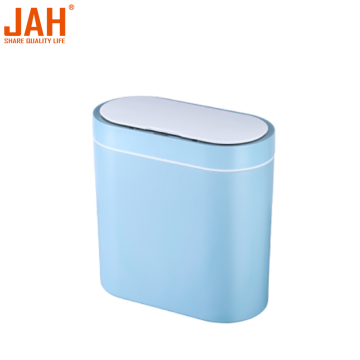JAH IPX5 Waterproof Intelligent Smart Sensor Trash Can