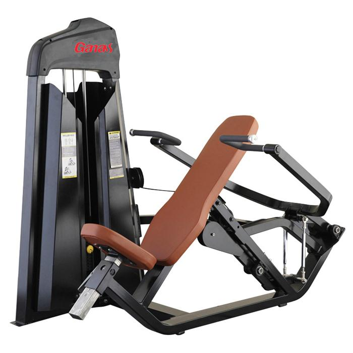MT-7001 shoulder press