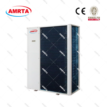 Modular Air to Water Heat Pump