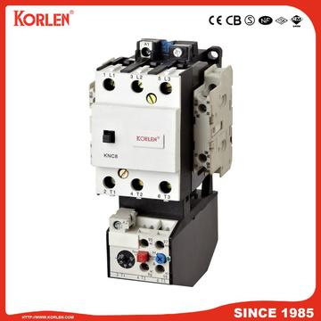 High Quality Magnetic AC contactor KNC8 CB 1000V