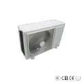 Top COP air source heat pump for Europe