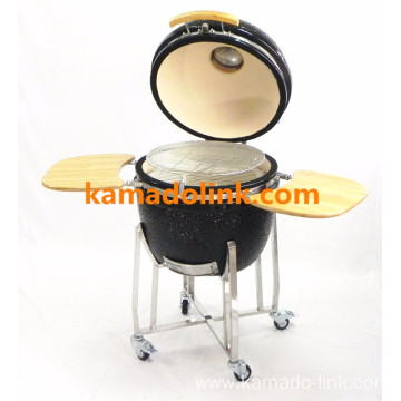 New Arrival top big black egg kamado grill