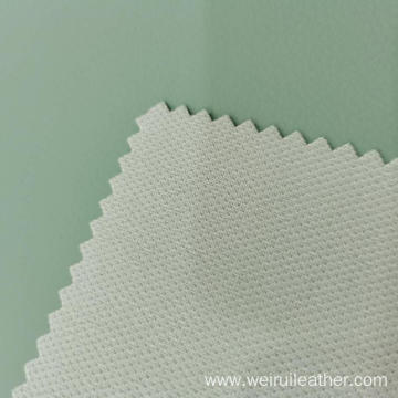 0.8mm Mint-Green PVC Leather