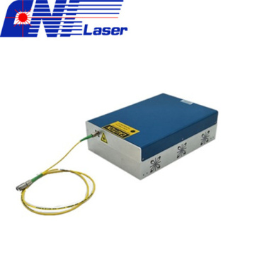 515nm Mode-Locked Fiber Laser