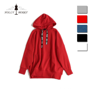 Fashion Hooded Spring Autumn Full Sleeves Hoodies Jacket