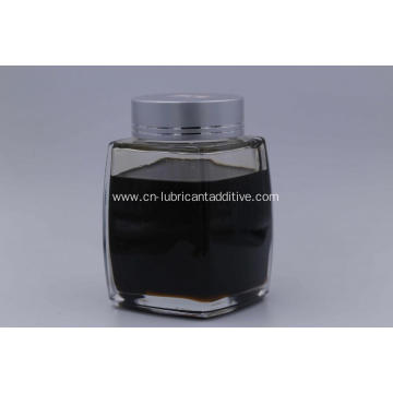 Compressed Natural Gas CNG Lube Oil Additive Package