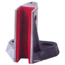 Slide Elevator Guide Shoe ,16mm Width Of Guide Rails PB234
