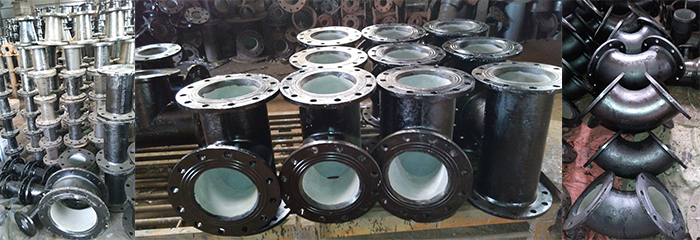 DI pipe fittings1