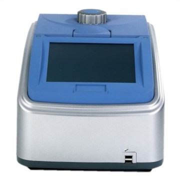 Medical DNA analyze smart gradient pcr