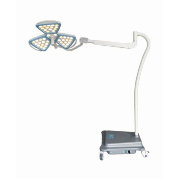 CE FDA mobile surgical operating lamp