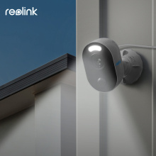 Reolink Lumus Spotlight WiFi Camera IP 1080p Full HD Color Night Vision PIR 2-Way Audio 2MP Outdoor Indoor Home Security Camera