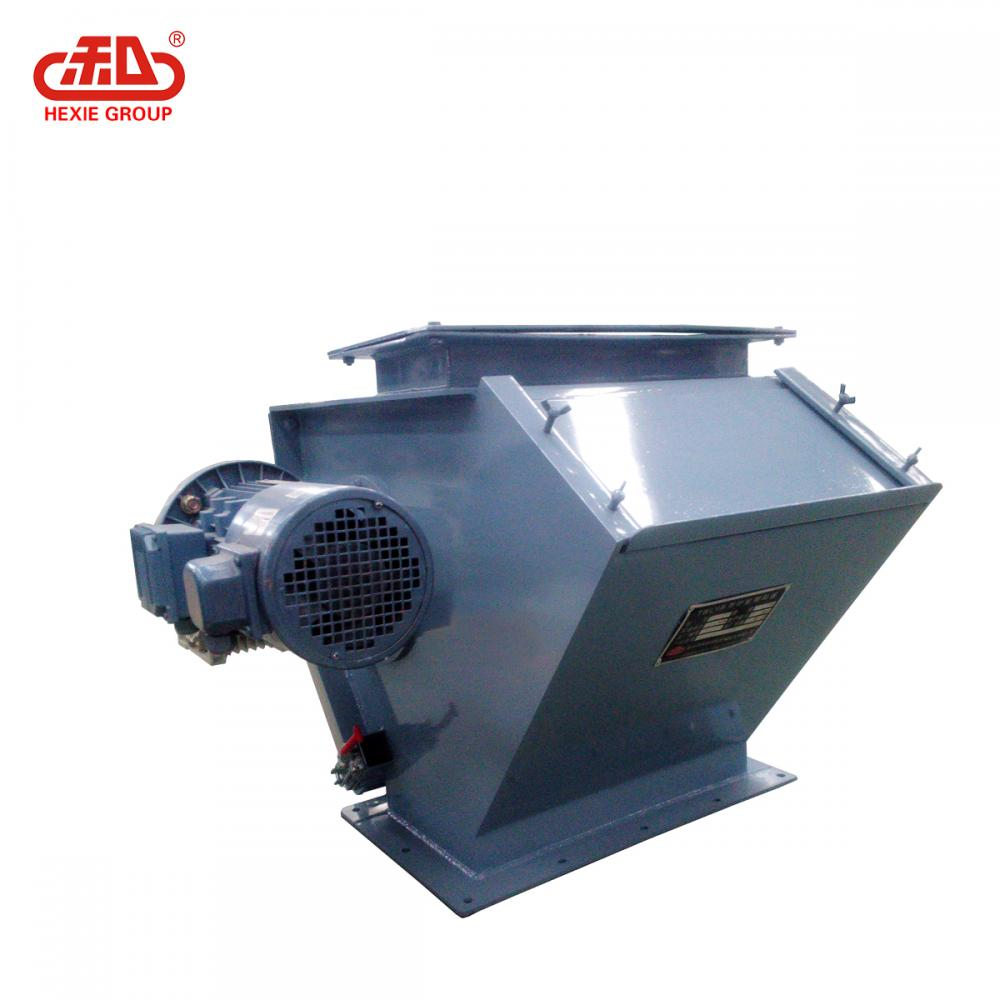Dispositif d'équipement d'alimentation Feed Feed Impeller Feeder