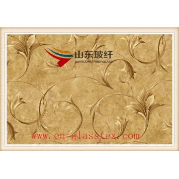 Functional series wallcovering fiberglass