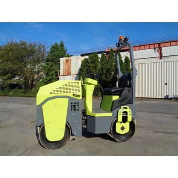 1000kg Tandem Road Compactor South Africa  Price