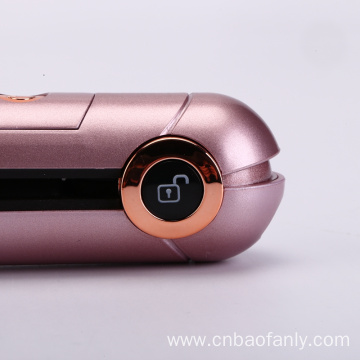rechargeable mini iron straighteners