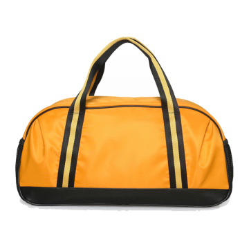 Unique Fancy Trendy Golds Gym Bag