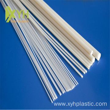 Square Bar ABS Plastic Rod for Architectural Material