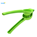 Aluminum Metal Lemon Fruit Juicer Squeezer