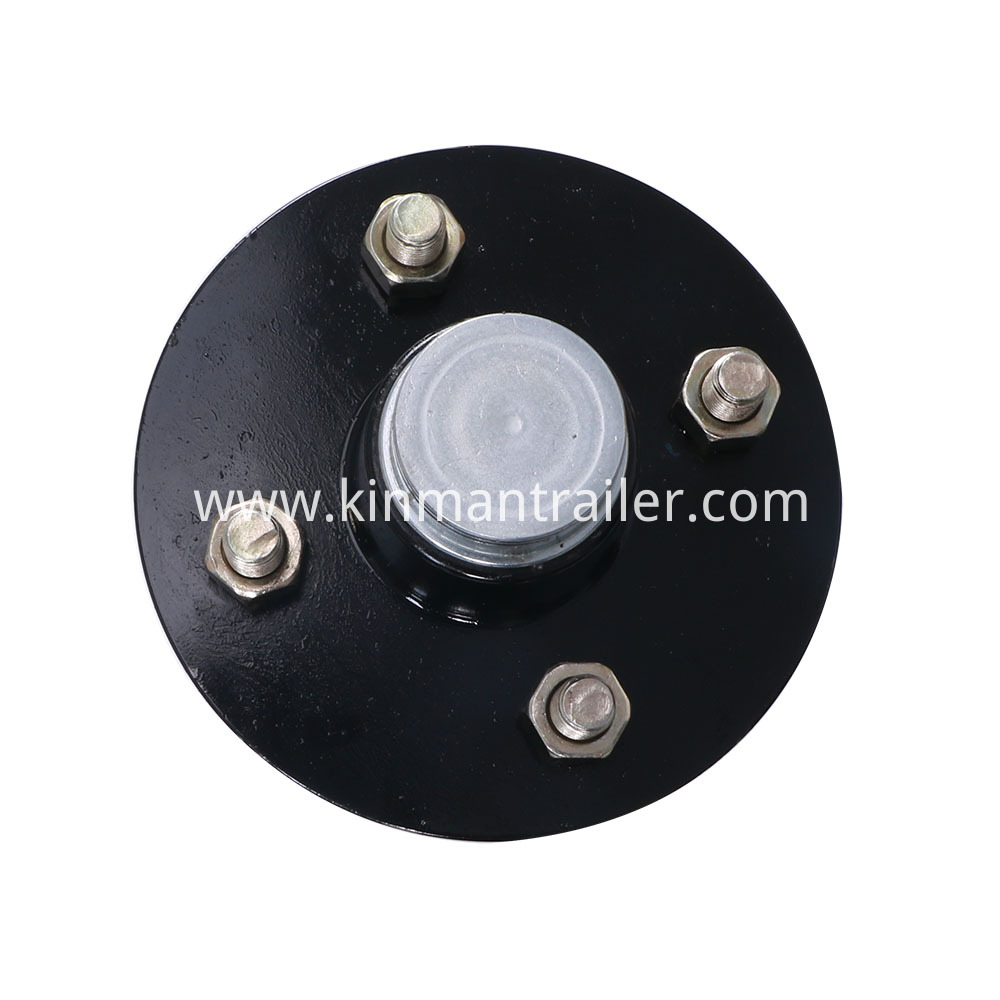 Wheel Hubs for Trailers