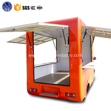 food trailers for sale near me