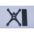 Custom Carbon fiber parts for Rc Drone