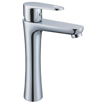 Contemporary Vessel sink Basin faucets