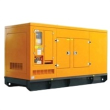 Diesel generator silent type 160kva with strong quality