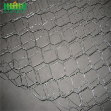 Anping Factory galvanized italy gabion baskets