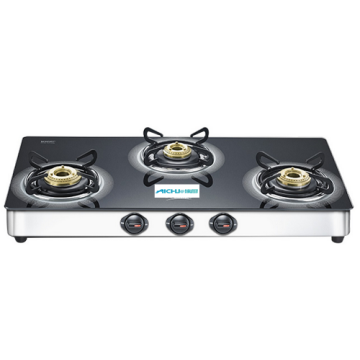 Presige Glass Top Marvel Gas Stove