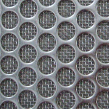 High quality stainless steel sintered filter