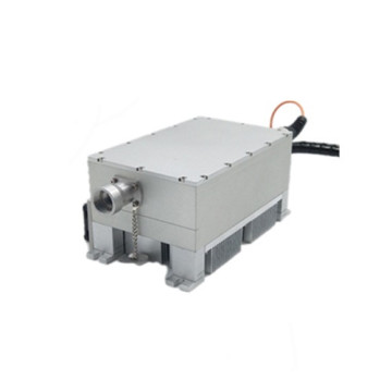 1064nm High Repetition Rate Laser For Lidar