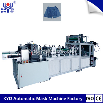 Fully Automatic Examination Pants Welding Machine