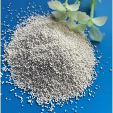 Tricalcium phosphate squeezed chips granular fertilizer
