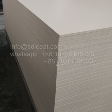 Magnesium Oxysulfate/Oxychloride MgO Exterior Wall Board