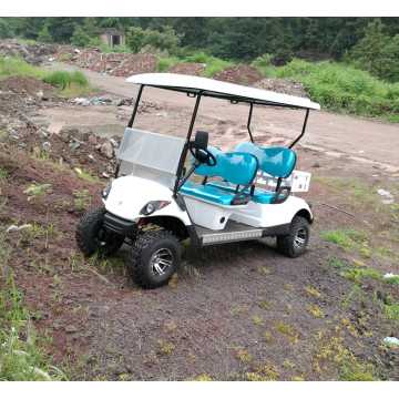 cheap gas powered yamaha golf carts