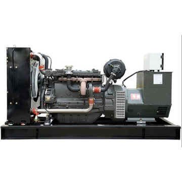 Turbocharged Generator Diesel 90KW