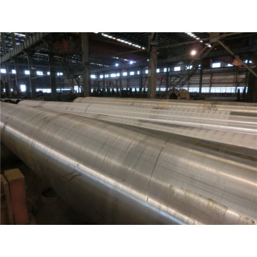 ASTM A53B steel pipe