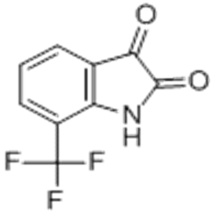 7-Trifluoromethylisatin