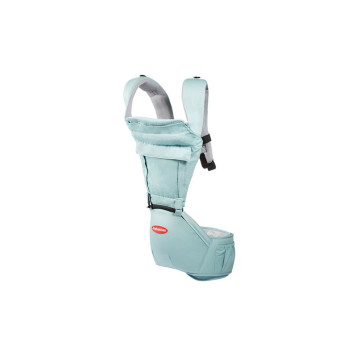 One Size Fits All Hipseat Baby Carrier