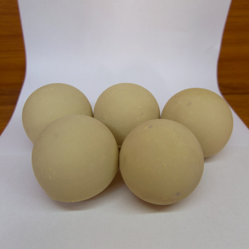 Alumina Grinding Ceramic Ball 30-60mm