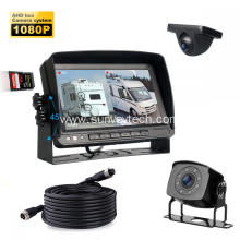 Reverse Monitor Rear View Camera fir Camion