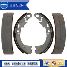 OEM 18048650 Drum Brake Shoes For BUICK/Cadillac/GMC
