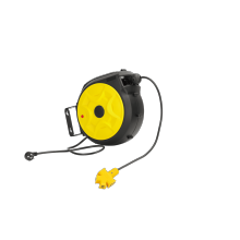 Extension Cord Reel Retractable