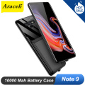 10000 Mah For Samsung Galaxy Note 9 Battery Case Battery Backup Charger Cover Pack Power Bank Note 9 Battery Case