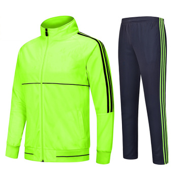 Lindong design fashionable jogging sportswear